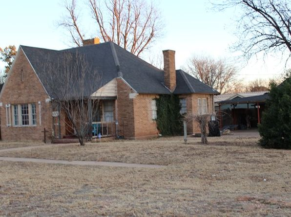 4 bed 3 bath Single Family at 607 E 8th St Colorado City, TX, 79512 is for sale at 115k - 1 of 12