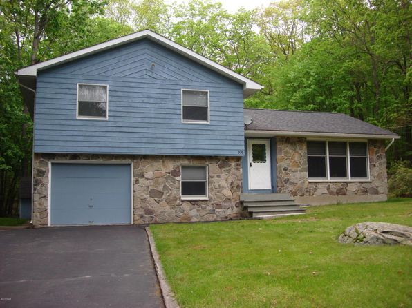 3 bed 2.5 bath Single Family at 106 Iroquois Rd Shohola, PA, 18458 is for sale at 168k - 1 of 49