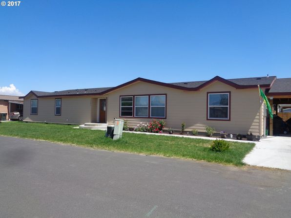 4 bed 3 bath Mobile / Manufactured at 1341 SW 13th Pl Hermiston, OR, 97838 is for sale at 325k - 1 of 21