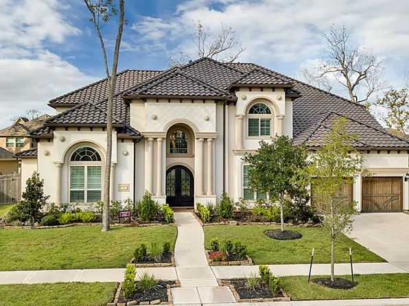 5 bed 6 bath Single Family at 26 La Serra Path Missouri City, TX, 77459 is for sale at 879k - 1 of 24