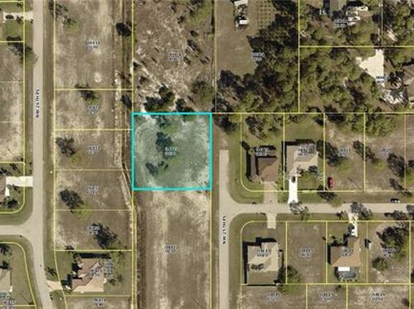 4 bed null bath Vacant Land at 2220 NW 25TH ST CAPE CORAL, FL, 33993 is for sale at 16k - google static map