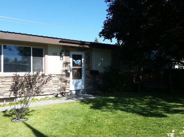 4 bed 2 bath Single Family at 415 Melrose Dr Idaho Falls, ID, 83401 is for sale at 155k - 1 of 27