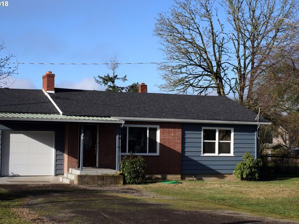 3 bed 2 bath Single Family at 135 Birch St Junction City, OR, 97448 is for sale at 239k - 1 of 15