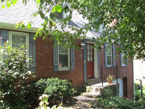 3 bed 2 bath Single Family at 1021 Osage Dr Pittsburgh, PA, 15235 is for sale at 98k - 1 of 19