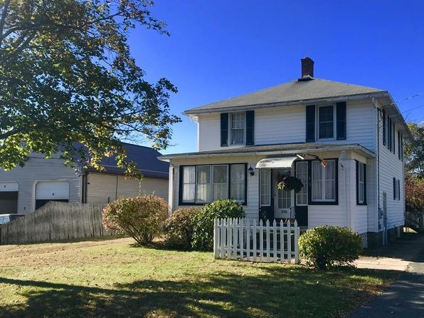 3 bed 2 bath Single Family at 13 Harding St Agawam, MA, 01001 is for sale at 170k - 1 of 30