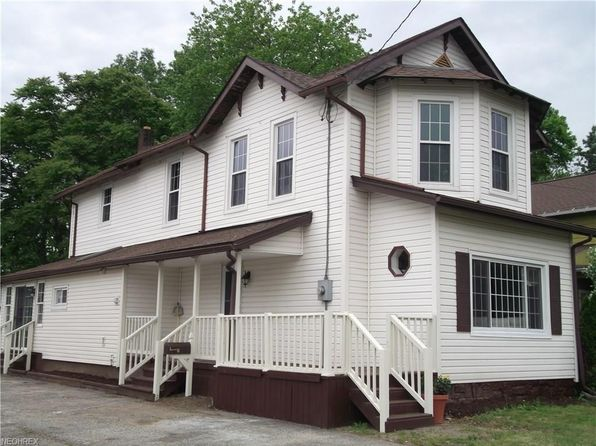3 bed 2 bath Single Family at 64 Bridge St Newton Falls, OH, 44444 is for sale at 110k - 1 of 29
