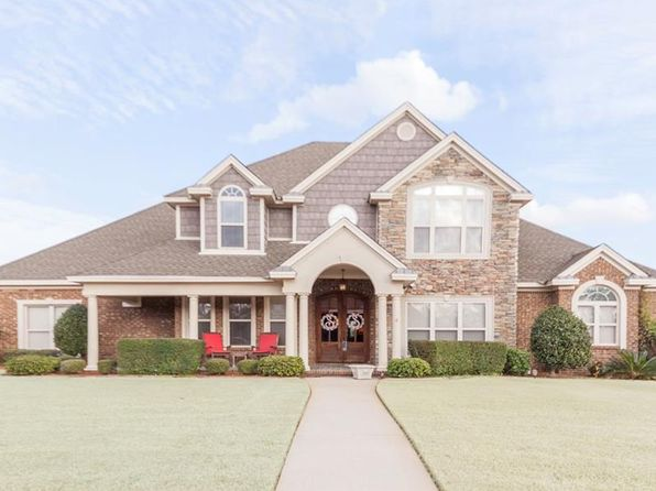 4 bed 4 bath Single Family at 812 HEARTHSTONE DR PRATTVILLE, AL, 36067 is for sale at 412k - 1 of 34