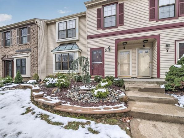 2 bed 2 bath Condo at 5 Jason Ct Freehold, NJ, 07728 is for sale at 205k - 1 of 19