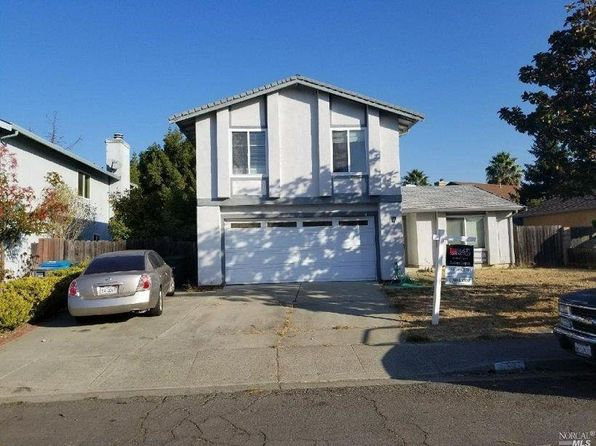 4 bed 3 bath Single Family at 658 Quartz Ln Vallejo, CA, 94589 is for sale at 350k - 1 of 6