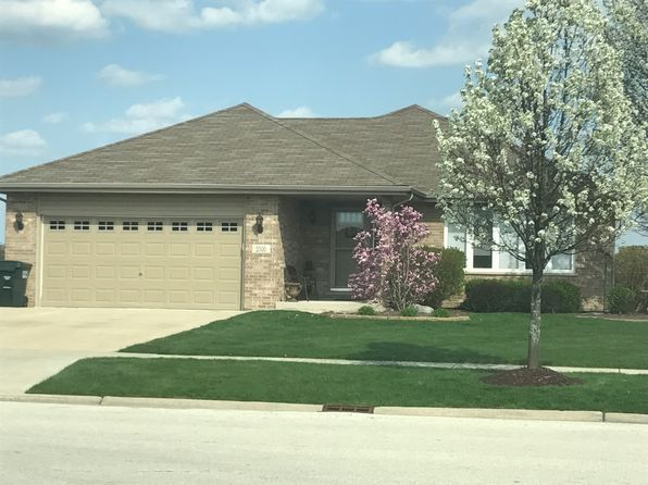 3 bed 3 bath Single Family at 2300 Cardinal Dr New Lenox, IL, 60451 is for sale at 300k - 1 of 19