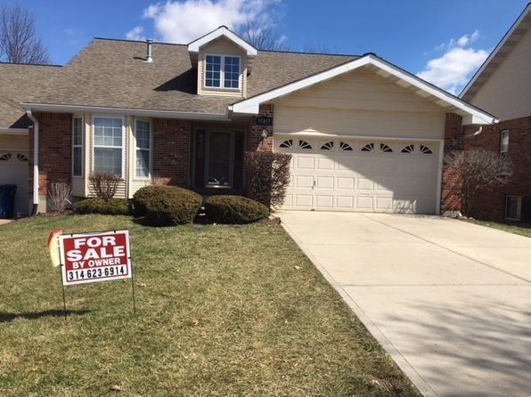 3 bed 3 bath Single Family at 15417 BRAEFIELD DR CHESTERFIELD, MO, 63017 is for sale at 310k - google static map
