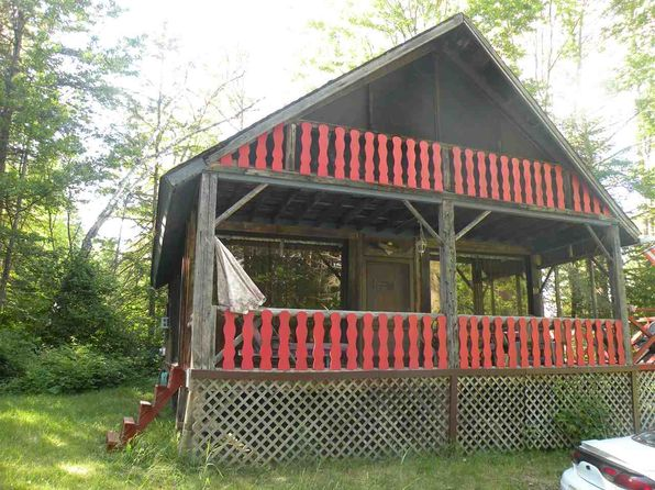 2 bed 1 bath Single Family at 15 Holiday Acres Rd Whitefield, NH, 03598 is for sale at 79k - 1 of 25