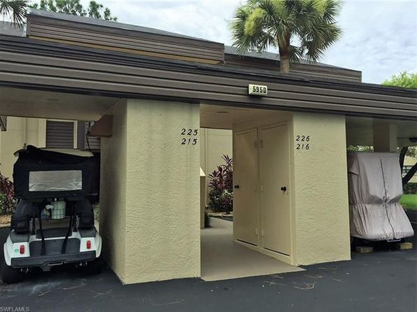 3 bed 2 bath Condo at 5950 Trailwinds Dr Fort Myers, FL, 33907 is for sale at 145k - 1 of 13