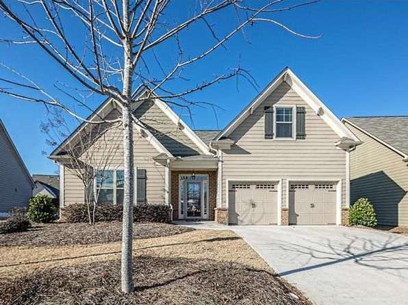 4 bed 3 bath Single Family at 3190 Tallulah Dr Buford, GA, 30519 is for sale at 312k - 1 of 35