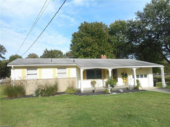 3 bed 1 bath Single Family at 5313 Linger Pl Youngstown, OH, 44514 is for sale at 65k - 1 of 8