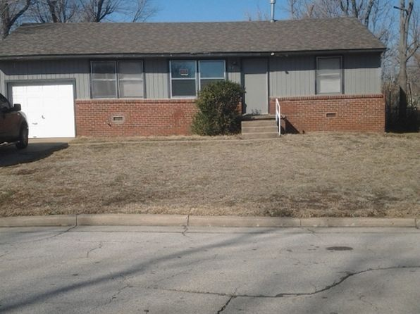 3 bed 1 bath Single Family at 519 E 49th St N Tulsa, OK, 74126 is for sale at 20k - google static map