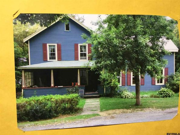 4 bed 2 bath Single Family at 20 Mahar Rd Hoosick Falls, NY, 12090 is for sale at 100k - 1 of 21