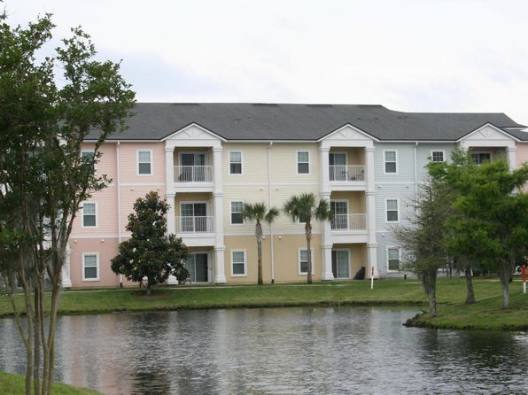 3 bed 2 bath Condo at 4911 Key Lime Dr Jacksonville, FL, 32256 is for sale at 122k - google static map