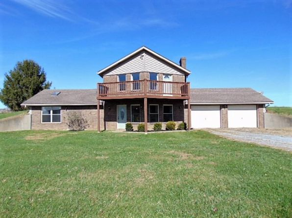 3 bed 2 bath Single Family at 1315 Hourigan Ln Gravel Switch, KY, 40328 is for sale at 150k - 1 of 36