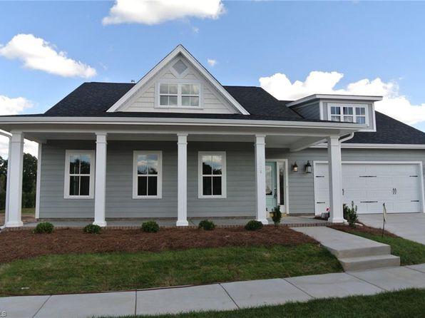 3 bed 4 bath Single Family at 1833 Springcrest Dr Kernersville, NC, 27284 is for sale at 298k - google static map