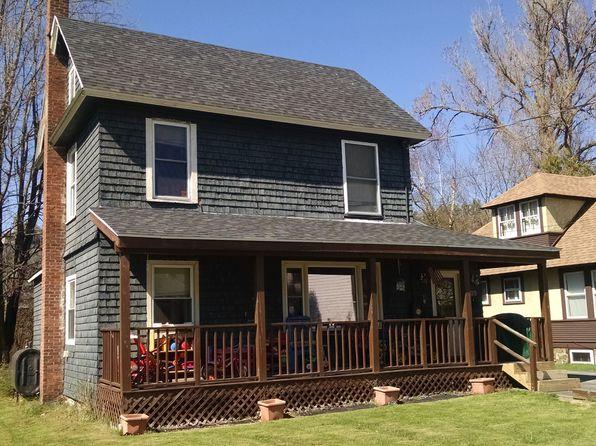 3 bed 2 bath Single Family at 35 Mcclelland St Saranac Lake, NY, 12983 is for sale at 115k - 1 of 21