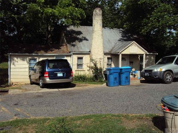 2 bed 1 bath Single Family at 432 20th St SW Hickory, NC, 28602 is for sale at 31k - google static map