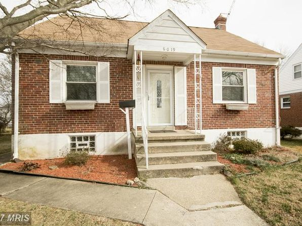 3 bed 2.5 bath Single Family at 6019 Alta Ave Baltimore, MD, 21206 is for sale at 170k - 1 of 30