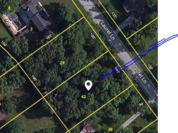 null bed null bath Vacant Land at  LAUREL LN CROSSVILLE, TN, 38555 is for sale at 15k - google static map
