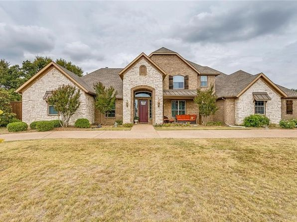 4 bed 4 bath Single Family at 125 Hawk Crest Ln Double Oak, TX, 75077 is for sale at 600k - 1 of 35