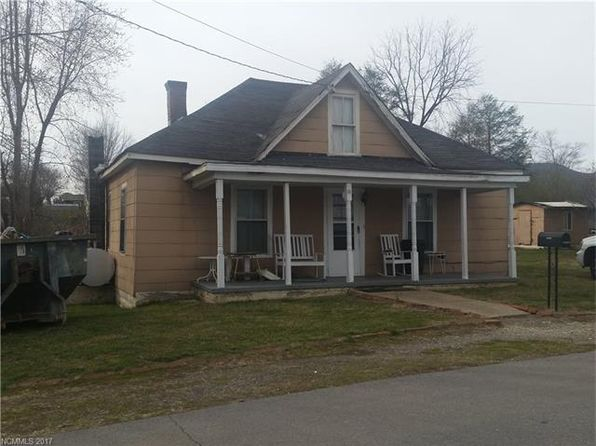 2 bed 1 bath Single Family at 85 Thomas St Canton, NC, 28716 is for sale at 45k - 1 of 9