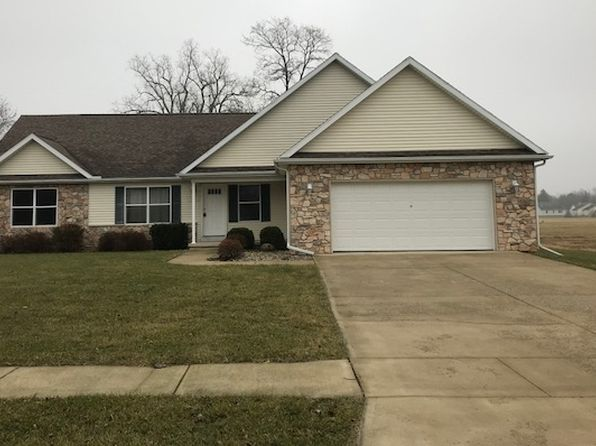 3 bed 2 bath Single Family at 1019 Indian Ridge Dr Bowling Green, OH, 43402 is for sale at 187k - 1 of 13