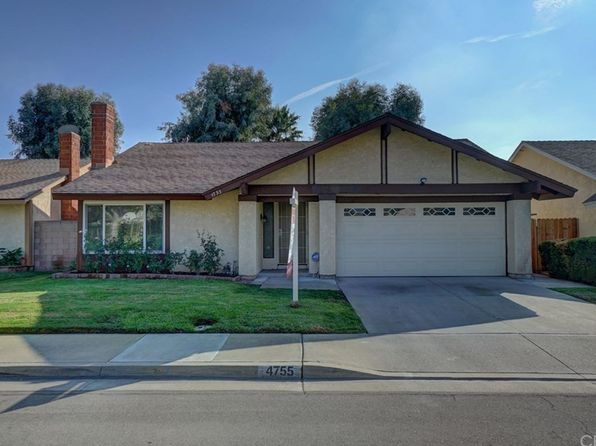 4 bed 2 bath Single Family at 4755 Doheny Dr Chino, CA, 91710 is for sale at 400k - 1 of 26