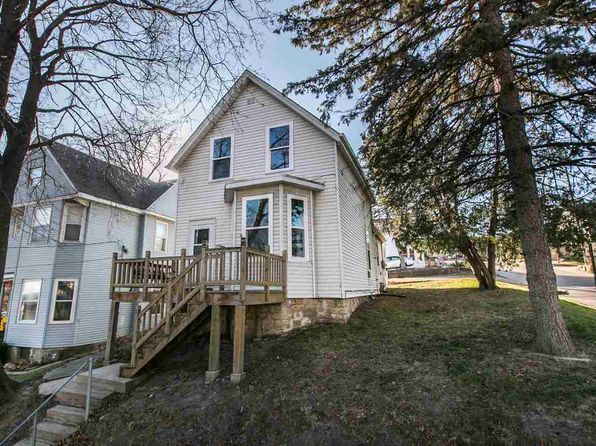 2 bed 1 bath Single Family at 1505 Cornell St Dubuque, IA, 52001 is for sale at 75k - 1 of 25