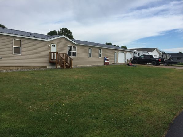 4 bed 2 bath Mobile / Manufactured at 704 N Wildwood Ave Crandon, WI, 54520 is for sale at 94k - 1 of 13