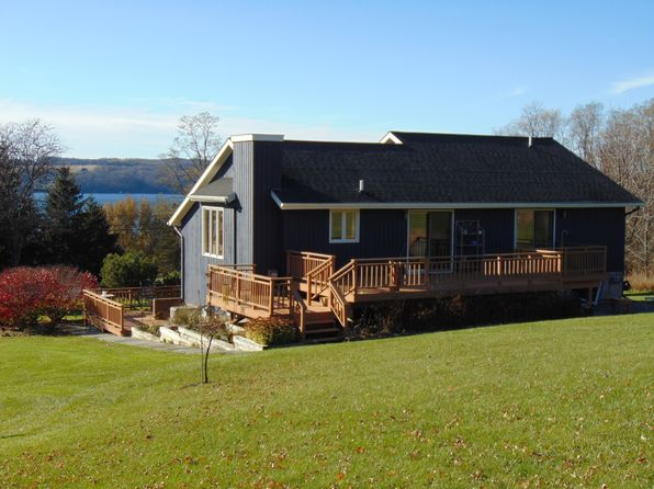 4 bed 3 bath Single Family at 2364 E Lake Rd Skaneateles, NY, 13152 is for sale at 300k - 1 of 5