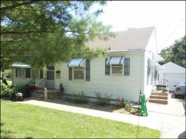 4 bed 3 bath Single Family at 716 Harris Ave Manhattan, KS, 66502 is for sale at 206k - 1 of 29
