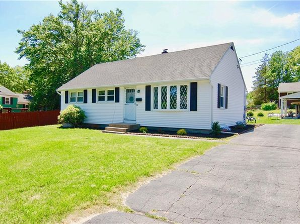 3 bed 1 bath Single Family at 4 Clay Ln Westerly, RI, 02891 is for sale at 229k - 1 of 19