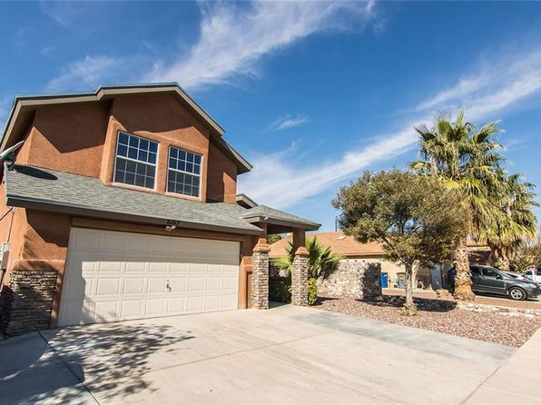 4 bed 3 bath Single Family at 6165 River Park Pl El Paso, TX, 79932 is for sale at 175k - 1 of 45