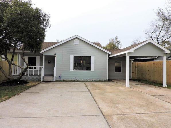 3 bed 2 bath Single Family at 4403 Hain St Houston, TX, 77009 is for sale at 335k - 1 of 32