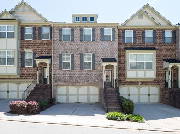 4 bed 3.5 bath Townhouse at 2069 Cobblestone Cir NE Brookhaven, GA, 30319 is for sale at 440k - 1 of 28