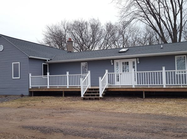 3 bed 2 bath Single Family at 25130 County Highway Mm Cadott, WI, 54727 is for sale at 185k - 1 of 11