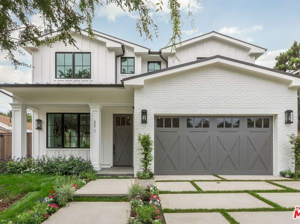 5 bed 5 bath Single Family at 271 N Bowling Green Way Los Angeles, CA, 90049 is for sale at 5.20m - 1 of 18