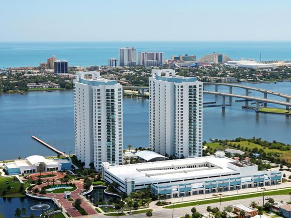 2 bed 2 bath Condo at 241 Riverside Dr Holly Hill, FL, 32117 is for sale at 329k - google static map