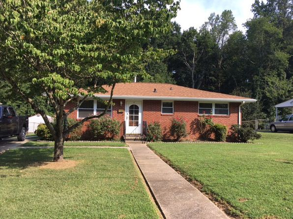 2 bed 1 bath Single Family at 136 Bernard Ct Danville, VA, 24540 is for sale at 68k - 1 of 12