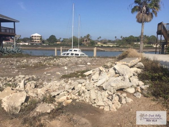 null bed null bath Vacant Land at 1450 Harbor Island Dr Port Isabel, TX, 78578 is for sale at 106k - 1 of 8