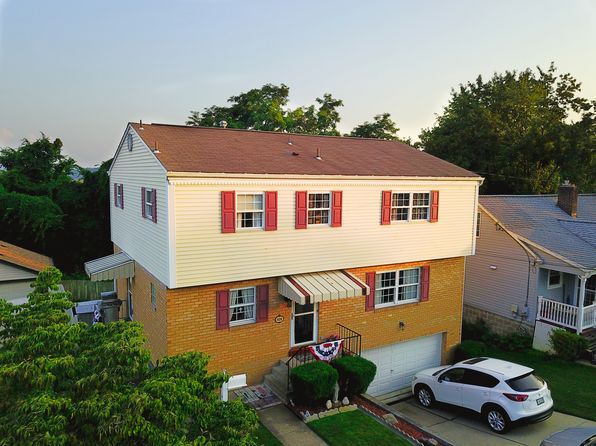 4 bed 3 bath Single Family at 626 Parkview Ave Pittsburgh, PA, 15202 is for sale at 175k - 1 of 17