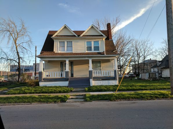 3 bed 2 bath Single Family at 121 W McKibben St Lima, OH, 45801 is for sale at 35k - 1 of 6