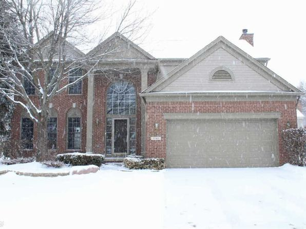 4 bed 2.5 bath Single Family at 3740 Mount Vernon Dr Lake Orion, MI, 48360 is for sale at 329k - 1 of 31