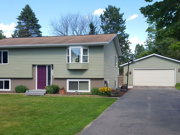 4 bed 2 bath Single Family at 1010 NE 5th Ave Grand Rapids, MN, 55744 is for sale at 180k - 1 of 26