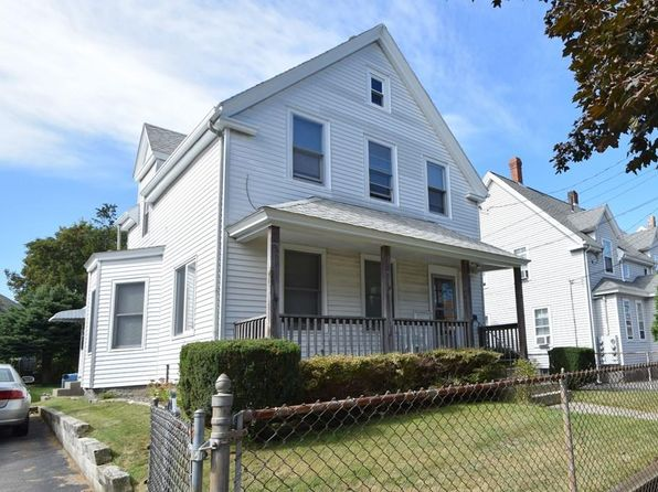 4 bed 2 bath Multi Family at 116 Arnold St Quincy, MA, 02169 is for sale at 499k - 1 of 14